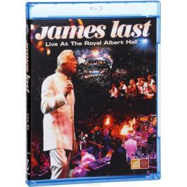 James Last: Live At The Royal Albert Hall (Blu-ray)