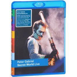 Peter Gabriel: Secret World - Live (Blu-ray)