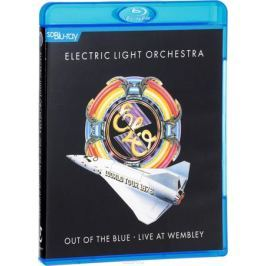 Electric Light Orchestra: Out Of The Blue - Live At Wembley (Blu-ray)