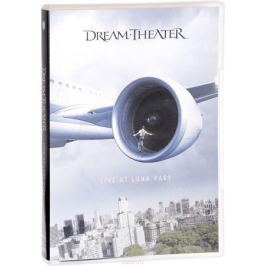 Dream Theater: Live At Luna Park (2 DVD)