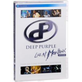 Deep Purple: Live At Montreux 2006