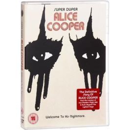 Alice Cooper: Super Duper Alice Cooper. Welcome To His Nightmare