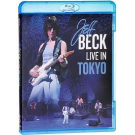 Jeff Beck: Live In Tokyo (Blu-ray)