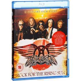 Aerosmith: Rock For The Rising Sun (Blu-ray)