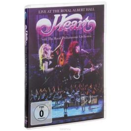 Heart: Live At The Royal Albert Hall