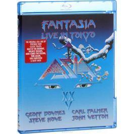 Asia: Fantasia Live In Tokyo (Blu-ray)