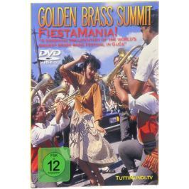 Golden Brass Summit Fiesta Mania
