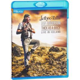 Jethro Tull' s Ian Anderson: Thick As A Brick-Live in Iceland (Blu-ray)