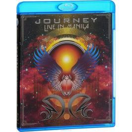 Journey: Live In Manila (Blu-ray)