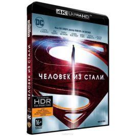 Человек из стали (4K UHD Blu-ray)