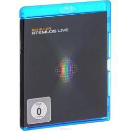 Schiller: Atemlos Live (Blu-ray)