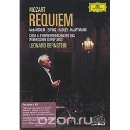 Mozart, Leonard Bernstein: Requiem