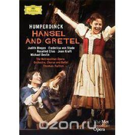 Thomas Fulton: Hansel and Gretel