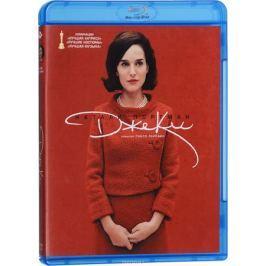 Джеки (Blu-ray)
