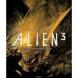 Чужой 3 (Blu-ray)