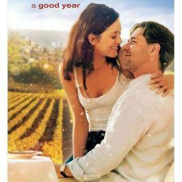 Хороший год (Blu-ray)