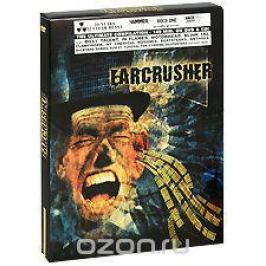 Various Artists: Earcrusher (CD + DVD)