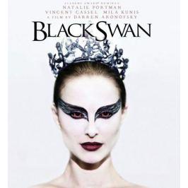 Чёрный лебедь (Blu-ray)