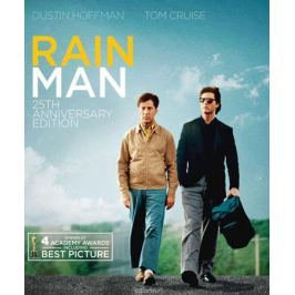 Человек дождя (Blu-ray)