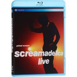 Primal Scream. Screamadelica Live (Blu-ray)