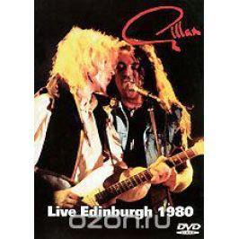 Gillan: Live In Edinburgh 1980