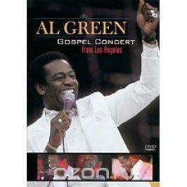 Al Green: Gospel Concert From Los Angeles
