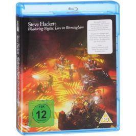 Steve Hackett. Wuthering Nights: Live In Birmingham (Blu-ray)