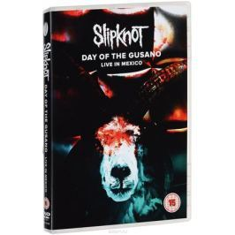 Slipknot: Day Of The Gusano: Live in Mexico