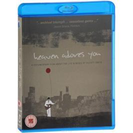 Heaven Adores You (Blu-ray)