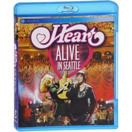 Heart: Alive In Seattle (Blu-ray)
