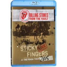 Rolling Stones: At The Fonda Theatre Live 2015 (Blu-ray)