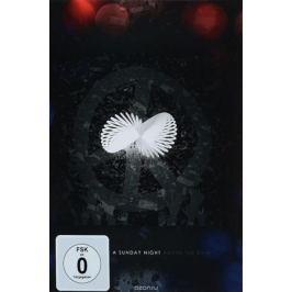 Marillion: A Sunday Night Above The Rain (DVD + CD)