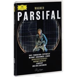 Bayreuth Festival Orchestra Wagner: Parsifal (2 DVD)