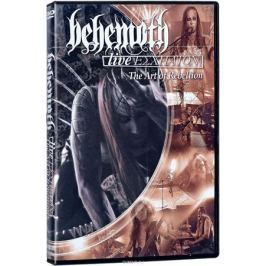 Behemoth: Live Eschaton: The Art Of Rebellion