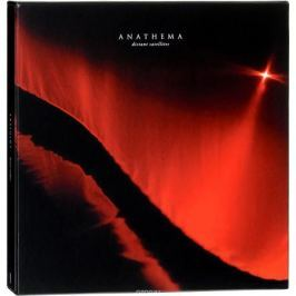 Anathema: Distant Satellites (2 DVD + CD)