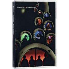 Porcupine Tree: Arriving Somewhere... (2 DVD)