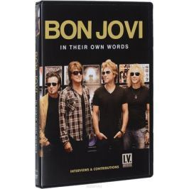 Bon Jovi: In Their Own Words