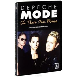 Depeche Mode: In Their Own Words - Interviews & Contributions