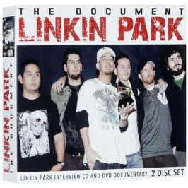 Linkin Park: The Document (DVD + CD)