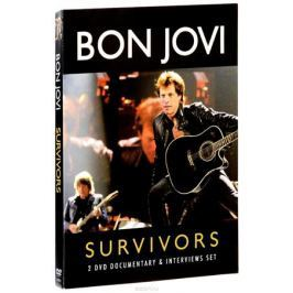 Bon Jovi: Survivors (2 DVD)