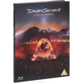 David Gilmour. Live At Pompeii (Blu-ray)