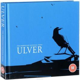Ulver: The Norwegian National Opera (DVD + CD)