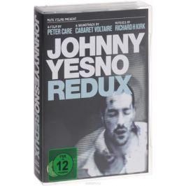 Peter Care, Cabaret Voltaire, Richard H. Kirk: Johnny Yesno: Redux (2 DVD + 2 CD)