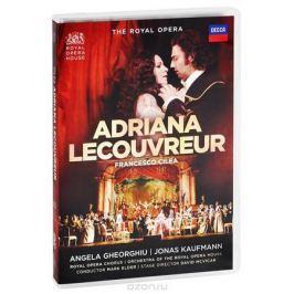 Cilea: Adriana Lecouvreur (2 DVD)