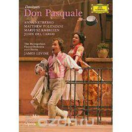 Netrebko, Anna Donizetti: Don Pasquale