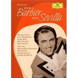 Rossini, Joseph Keilberth: Der Barbier Von Sevilla