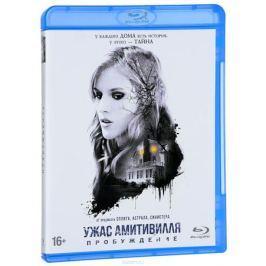 Ужас Амитивилля: Пробуждение (Blu-ray)