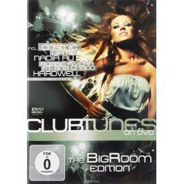 Club Tunes: The Big Room Edition