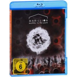 Marillion: Marbles In The Park (Blu-ray)