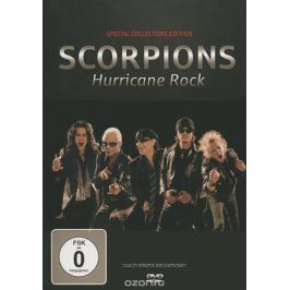 Scorpions: Hurricane Rock